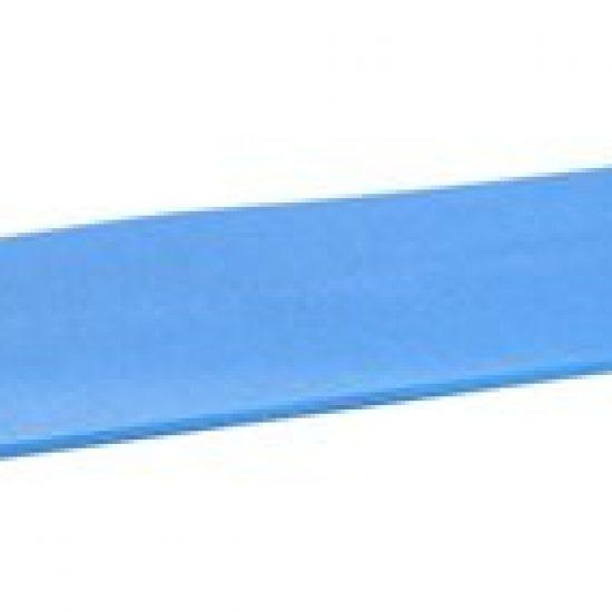 Gympingmatta Blå