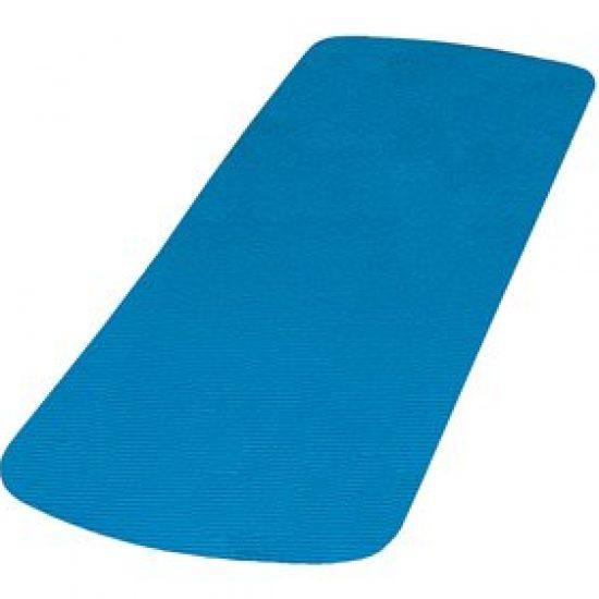 Comfortmatta Blå