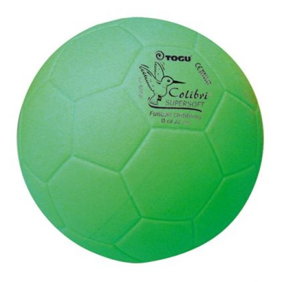 Colibri Supersoft Fotboll
