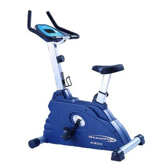 Motionscykel Steelflex XB-4300