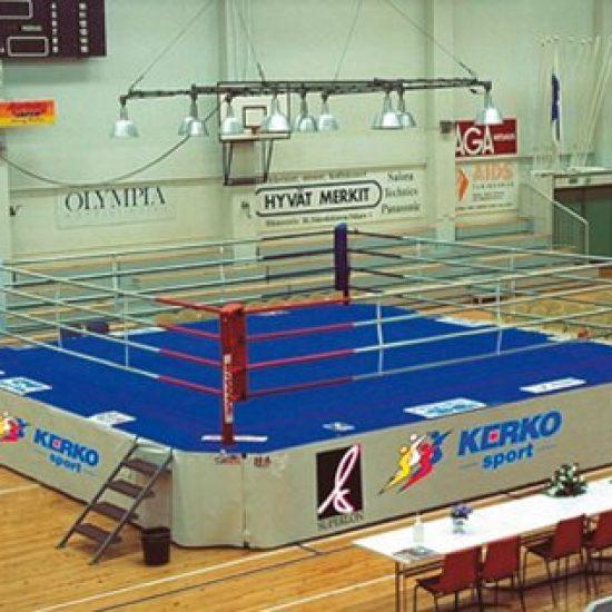 Int. Tävlingsring Boxning