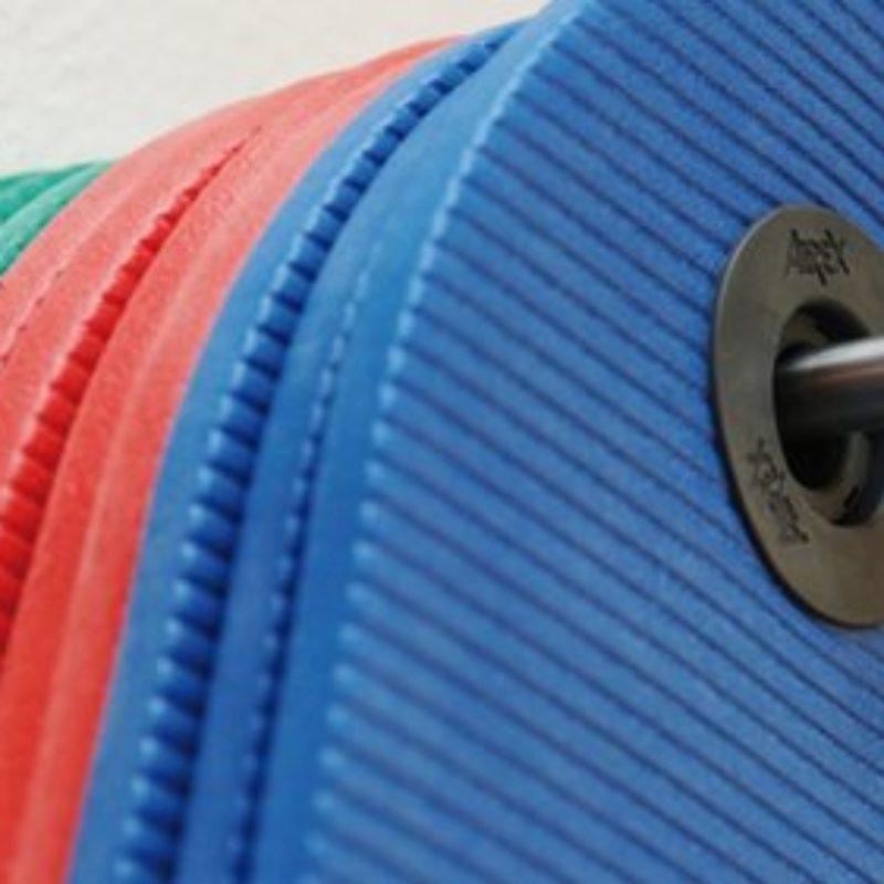 Airex väggkonsol för hålmattor