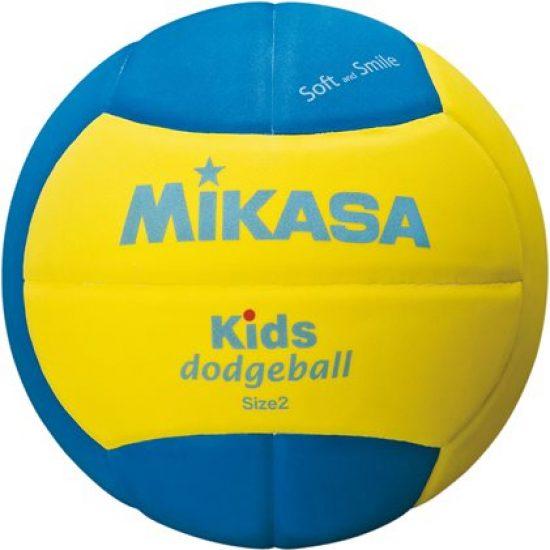 Dodgeball MIKASA Kids