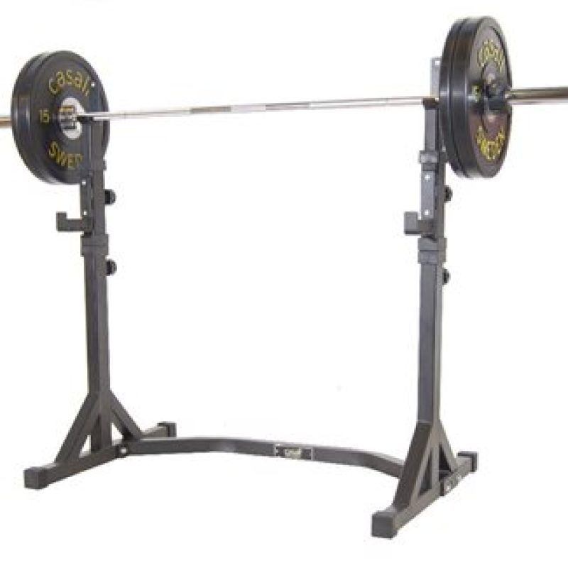 Bänkpress & benböjställning CASALL Squat rack