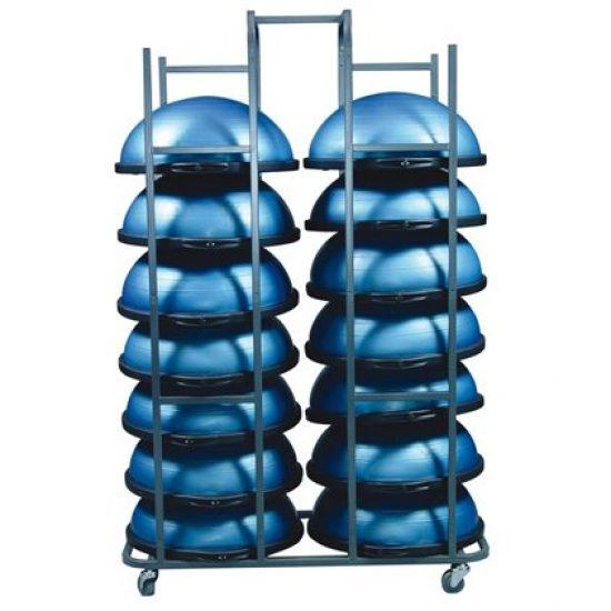 Förvaringsvagn för Bosu Balance Trainer