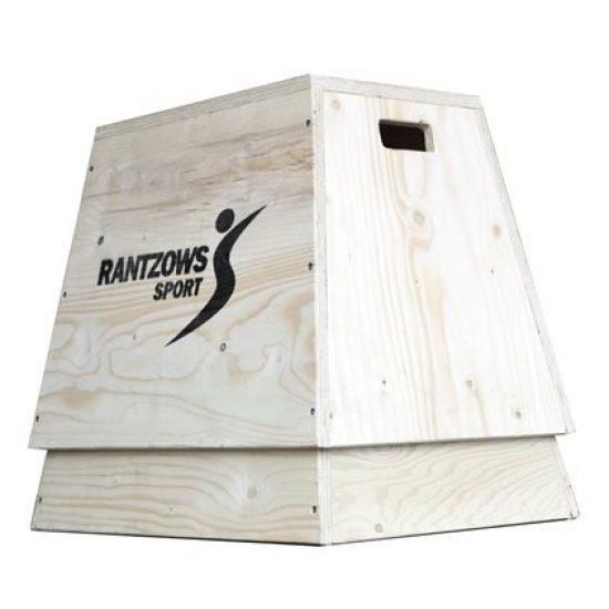 Träningsbox Stapelbar
