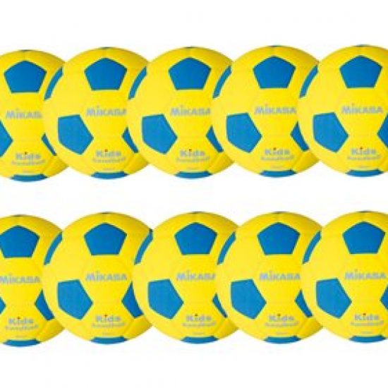 Handboll MIKASA Kids 10-p