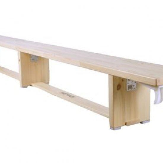 Gymnastikbänk SIMRA 3 m