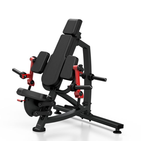 Maskin för bicepscurl