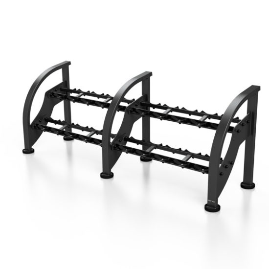Dumbbell rack (10 par)