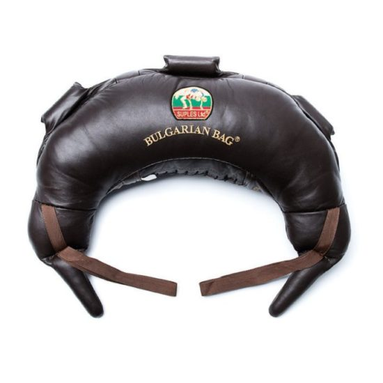 Bulgarian Bag, Pro Sport Leather
