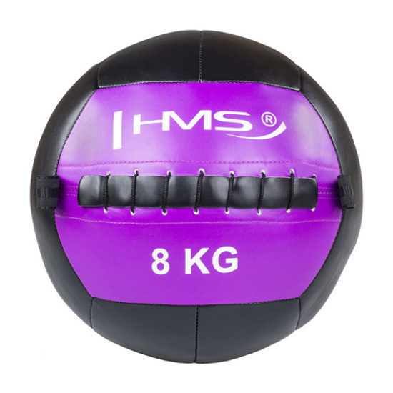 Wall ball 8kg.