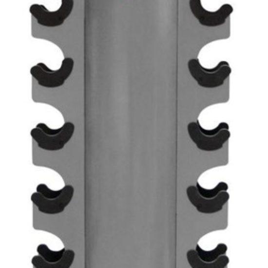 Hantelställ (pelare) för hantelset (1-10 kg)
