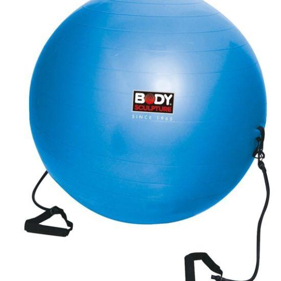Gymnastikboll Anti-burst 65cm
