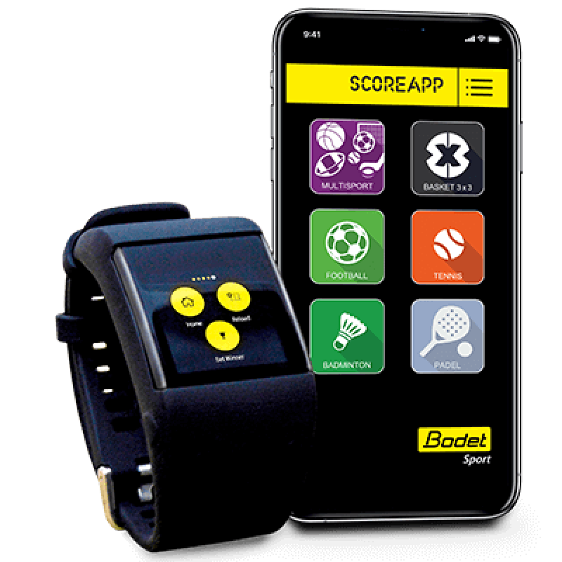 smartwatch-smartphone-scoreapp